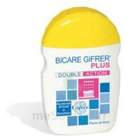 Gifrer Bicare Plus Poudre double action hygiène dentaire 60g à Pessac