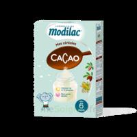 Modilac Céréales Farine Cacao à partir de 6 mois B/300g à Pessac