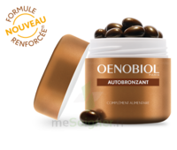 Oenobiol Autobronzant Caps 2*Pots/30 à Pessac