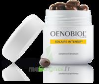 Oenobiol Solaire Intensif Caps peau normale Pot/30 à Pessac