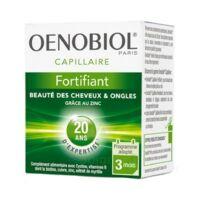 Oenobiol Capillaire Comprimés Sublimateur B/180 à Pessac