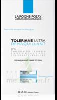 Toleriane Solution Démaquillante Yeux 2*30 Unidoses/5ml à Pessac
