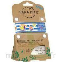 Para'kito Kids Bracelet Répulsif Anti-moustique Toys à Pessac
