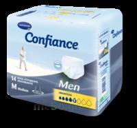 Confiance Men Slip absorbant jetable absorption 5 Gouttes Medium Sachet/14 à Pessac