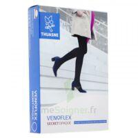 Venoflex Secret 2 Chaussette Opaque Noir T1l à Pessac