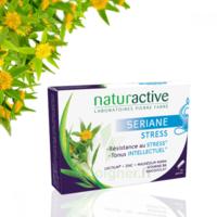 Naturactive Seriane Stress 30gélules à Pessac