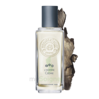 Roger&Gallet L'Homme Cèdre Eau de toilette 100ml