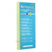 Arthrum visco-élastique 75 Solution injectable Seringue/3ml avec aiguille à Pessac