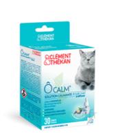 Clément Thékan Ocalm phéromone Recharge liquide chat Fl/44ml à Pessac