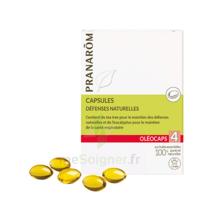 Oléocaps 4 Caps Système Immunitaire Bio B/30 à Pessac