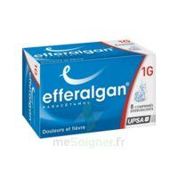 EFFERALGANMED 1 g Cpr eff T/8 à Pessac