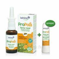 Ladrôme Propolis Solution Nasale Bio Spray/30ml+stick'nez à Pessac