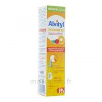 Alvityl Vitamine D3 Solution buvable Spray/10ml