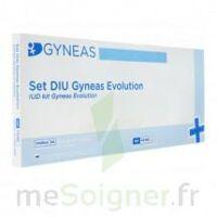 Gyneas Set Retrait D'implant à Pessac