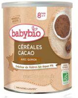 Babybio Céréales Cacao à Pessac