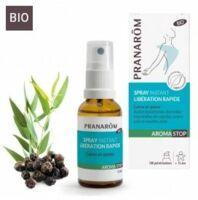 Pranarom Aromastop Spray Instant Libération Rapide Fl/15ml à Pessac