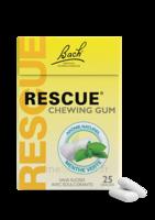 Bach Rescue Chewing-gum B/25 à Pessac