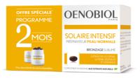 Oenobiol Solaire Intensif Caps Peau Normale 2*pot/30 à Pessac