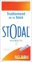 Boiron Stodal Granules Tubes/2 à Pessac