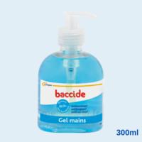 Baccide Gel Mains Désinfectant Sans Rinçage 300ml à Pessac