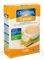 Clinutren Cereal, Bt 6 à Pessac