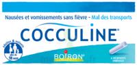 Boiron Cocculine Granules en récipient unidose Doses/6 à Pessac