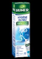 Humer Hygiène Du Nez - Spray Nasal 100% Eau De Mer Spray/150ml à Pessac