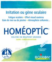 Boiron Homéoptic Collyre unidose à Pessac
