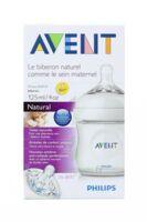 Avent Natural Biberon 125 ml 0 Mois et + à Pessac