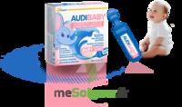 Audibaby Solution Auriculaire 10 Unidoses/2ml à Pessac