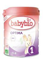 Babybio Optima 1 à Pessac