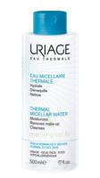 Uriage Eau Micellaire Thermale - peaux normales à sèches - 500ml à Pessac