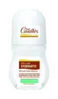 Acheter Rogé Cavaillès Déodorants Déo Soin Dermatologique Roll-on 50ml à Pessac