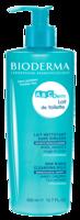 ABCDERM Lait de toilette Fl/500ml à Pessac