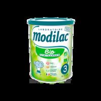 Modilac Bio Croissance Lait En Poudre B/800g à Pessac