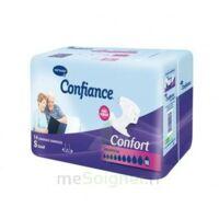 Confiance Confort Absorption 10 Taille Large à Pessac