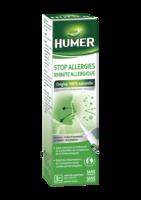 Humer Stop Allergies Spray Nasal Rhinite Allergique 20ml à Pessac