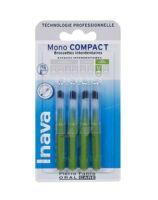 Inava Brossettes Mono-compact Vert Iso 6 2,2mm à Pessac