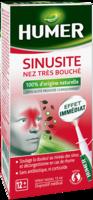 Humer Sinusite Solution Nasale Spray/15ml à Pessac