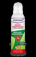 Paranix Moustiques Lotion Zones Tropicales Aérosol/125ml à Pessac