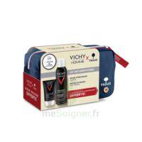 Vichy Homme Kit anti-irritations Trousse 2020 à Pessac