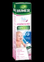 Humer Hygiène Du Nez - Spray Nasal 100% Eau De Mer Nourrisson / Enfant à Pessac