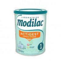 Modilac Actigest 1 Lait En Poudre B/800g à Pessac
