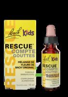 Rescue® Kids Compte-gouttes - 10 Ml à Pessac
