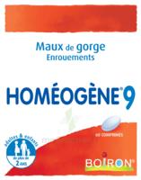 Boiron Homéogène 9 Comprimés à Pessac