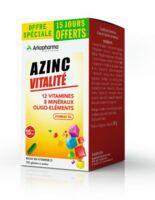 Azinc Forme Et Vitalite 120 + 30 (15 Jours Offerts) à Pessac