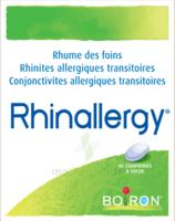 Boiron Rhinallergy Comprimés B/40 à Pessac