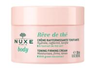 Nuxe Body Rêve De Thé Crème Raffermissante Tonifiante Pot/200ml à Pessac