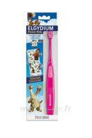 Acheter Elgydium brosse à dents électrique AGE DE GLACE Power kids (+ éco taxe 0,02 €) à Pessac