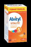 Acheter Alvityl Vitalité à avaler Comprimés B/90 à Pessac